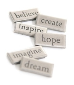 Dream Corner - Hope, inspire