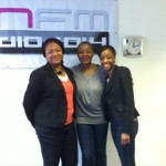 Oma Edoja, Viv and Lovelda Smith