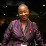 Viv at TEDxEuston